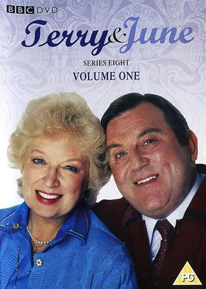 Terry and June: Series 8: Vol.1 Online DVD Rental