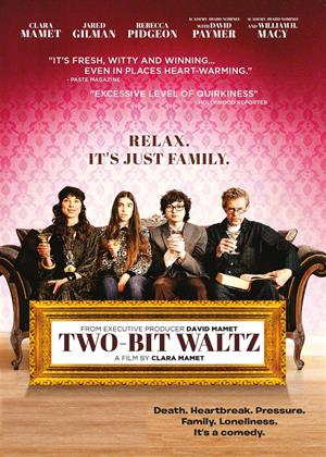 Two-Bit Waltz Online DVD Rental
