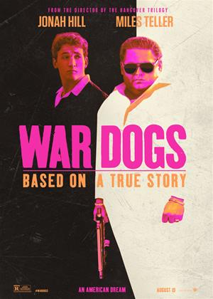 War Dogs Online DVD Rental