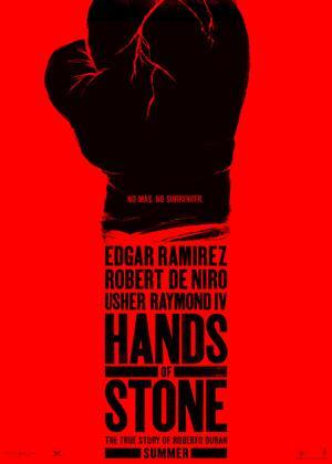 Hands of Stone Online DVD Rental