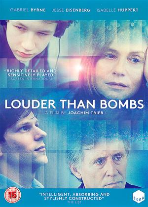 Louder Than Bombs Online DVD Rental