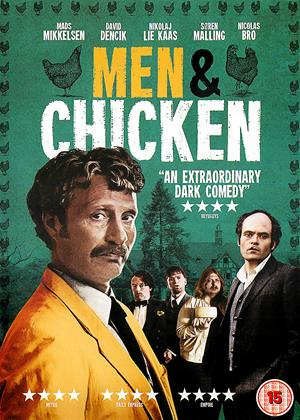 Rent Men and Chicken (aka Mænd & høns) Online DVD Rental