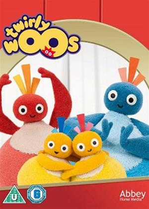 Rent Twirlywoos: Full of Surprises Online DVD Rental