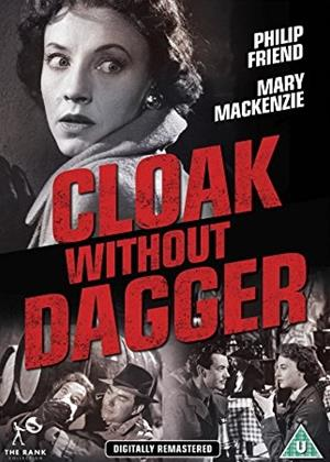 Cloak Without Dagger Online DVD Rental