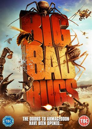 Big Bad Bugs Online DVD Rental