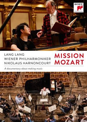 Lang Lang: Mission Mozart Online DVD Rental
