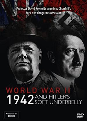World War II: 1942 and Hitler's Soft Underbelly Online DVD Rental
