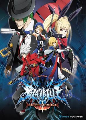 BlazBlue: Alter Memory Online DVD Rental