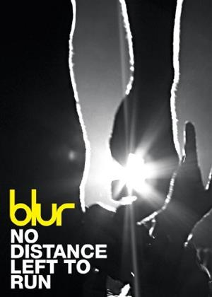 Blur: No Distance Left to Run Online DVD Rental