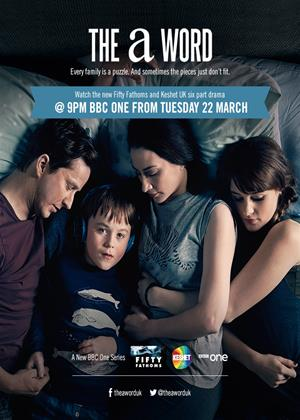 Rent The Word: Series 2 (aka The A Word) Online DVD Rental