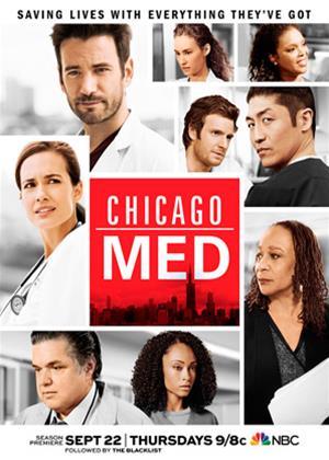 Chicago Med: Series 2 Online DVD Rental