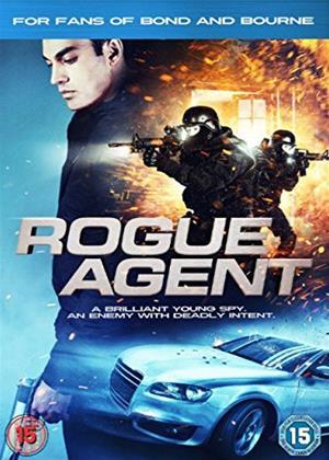 Rogue Agent Online DVD Rental