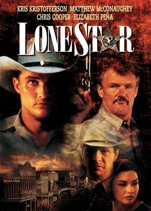 Lone Star Online DVD Rental