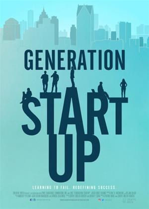 Rent Generation Startup Online DVD Rental