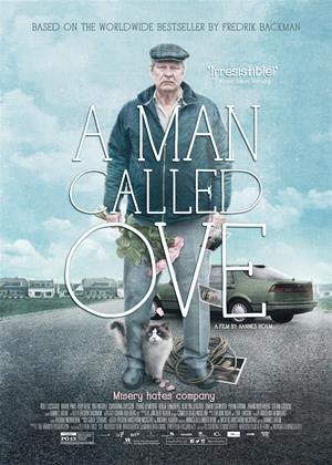 A Man Called Ove Online DVD Rental