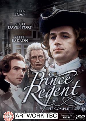 Prince Regent Online DVD Rental