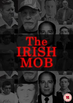 Rent The Irish Mob: Series 1 and 2 Online DVD Rental
