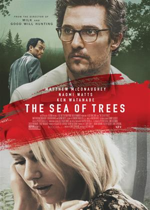 The Sea of Trees Online DVD Rental