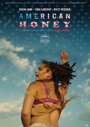American Honey Online DVD Rental