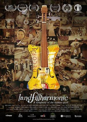 Landfill Harmonic Online DVD Rental