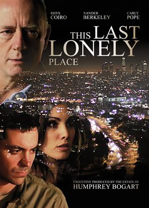 This Last Lonely Place Online DVD Rental