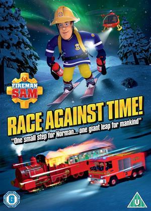 Fireman Sam: Race Against Time! Online DVD Rental