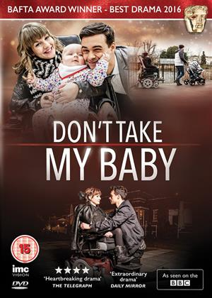 Don't Take My Baby Online DVD Rental