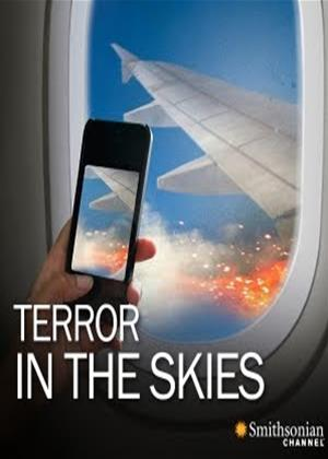 Terror in the Skies Online DVD Rental
