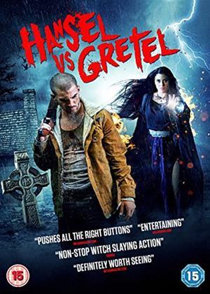Hansel vs. Gretel Online DVD Rental