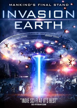 Rent Invasion Earth (aka Into the Light) Online DVD Rental