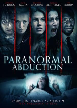 Paranormal Abduction Online DVD Rental