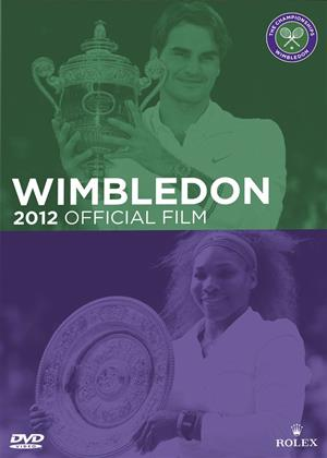 Wimbledon: 2012 Official Film Online DVD Rental