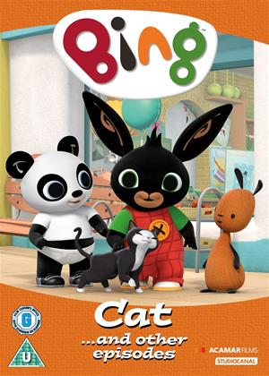 Rent Bing: Cat... and Other Episodes Online DVD Rental
