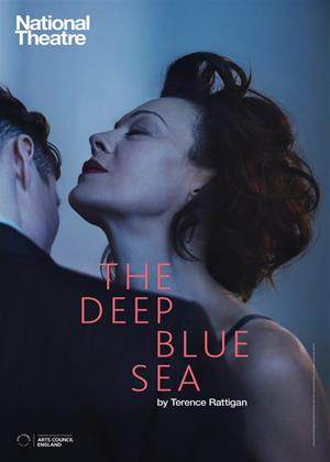 National Theatre: The Deep Blue Sea Online DVD Rental