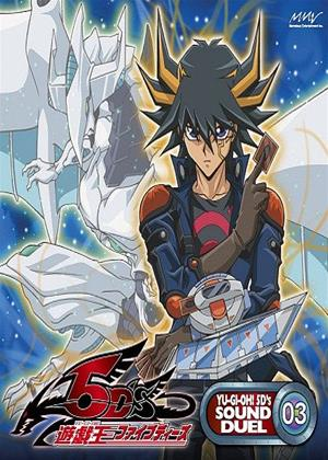 Rent Yu-Gi-Oh! 5Ds: Series 3 Online DVD Rental