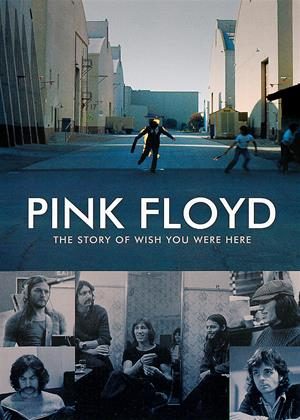 Pink Floyd: The Story of Wish You Were Here Online DVD Rental