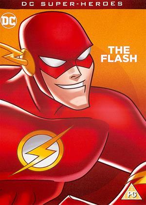 Rent DC Super-Heroes: The Flash Online DVD Rental