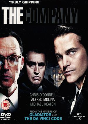 The Company Online DVD Rental