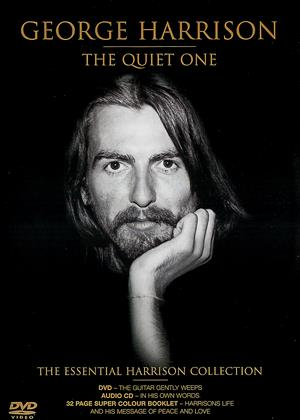 George Harrison: The Quiet One Online DVD Rental
