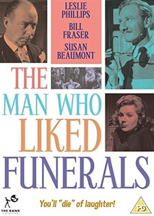 The Man Who Liked Funerals Online DVD Rental