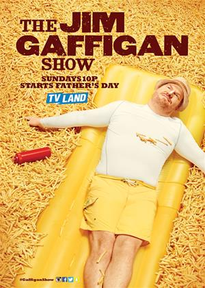 The Jim Gaffigan Show: Series 2 Online DVD Rental