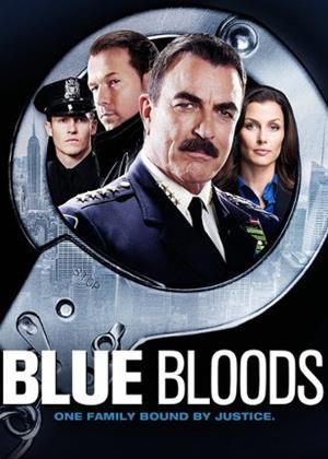 Rent Blue Bloods: Series 7 Online DVD Rental