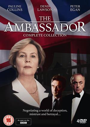 The Ambassador Online DVD Rental