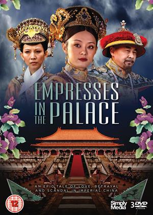 Empresses in the Palace Online DVD Rental