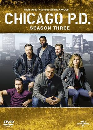 Chicago P.D.: Series 3 Online DVD Rental