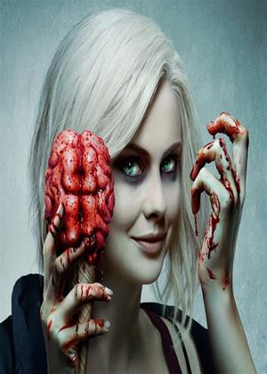 Rent iZombie: Series 2 Online DVD Rental