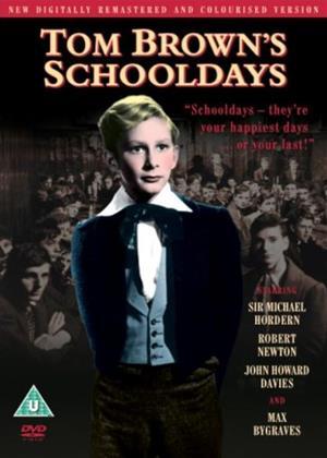 Tom Brown's School Days Online DVD Rental