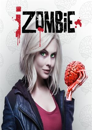 Rent iZombie: Series 3 Online DVD Rental