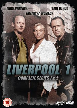 Liverpool 1: Series 1 Online DVD Rental