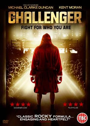 The Challenger Online DVD Rental